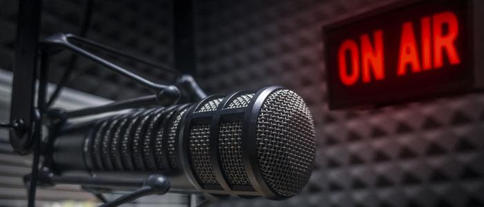 Jazz radiota voi kuunnella myös netissä
